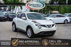 2015 Nissan JUKE for Sale in Miami, FL