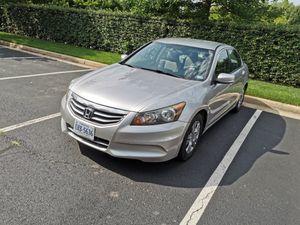 2011 Honda Accord Clean Title for Sale in Ashburn, VA