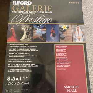 Photo Paper for Sale in Orangevale, CA