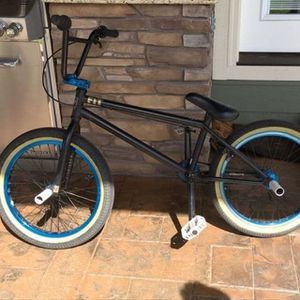 """21"""" fit bmx bike for Sale in Vancouver, WA"""