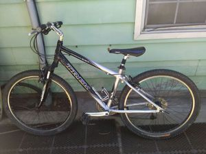 Trek navigator 100 mountain bike for Sale in Vancouver, WA