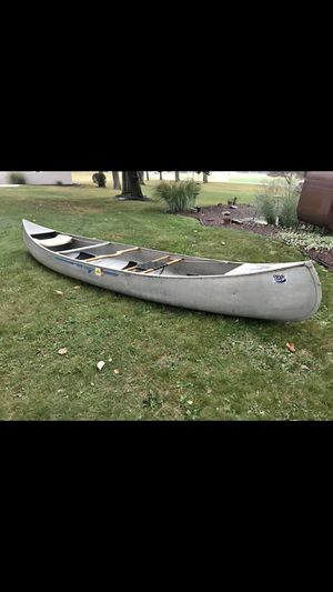 Canoe for Sale in Elizabethtown, PA