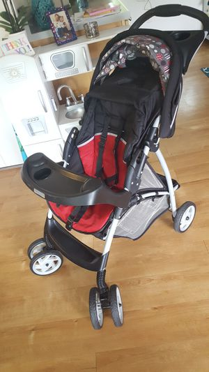 Clean Graco stroller in great condition!! for Sale in Portland, OR