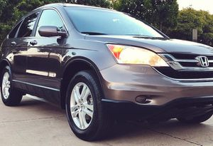 NICE SUV 2010 HONDA CR-V!! PERFECT CONDITION for Sale in Sioux Falls, SD