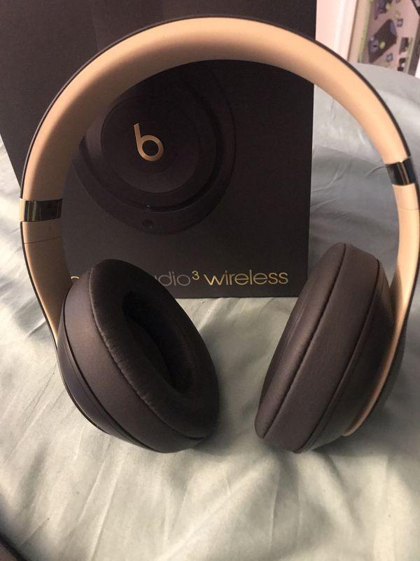 "Beats Studio 3 Wireless ""Skyline Edition """