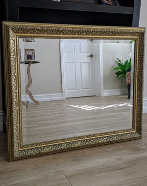 Framed Mirror 33x27 for Sale in Clearwater, FL