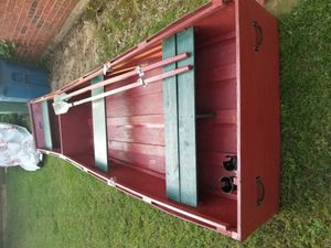 12' Sailboat + 8' Trailer for Sale in Flower Mound, TX