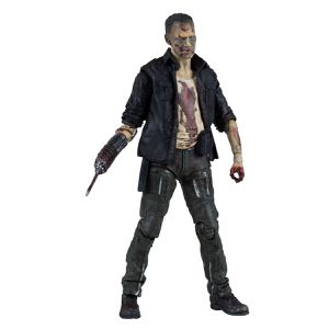 McFarland Merle zombie the walking dead collectible hard to find! Rare! for Sale in Lincoln, NE