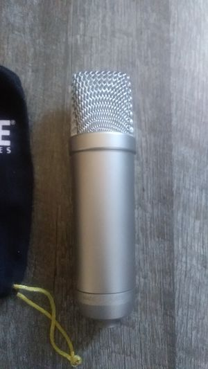 Rode microphone for Sale in Lancaster, PA