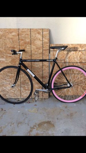 FIXED GEAR bike— $450 OBO* for Sale in Visalia, CA