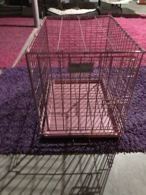 Dog/puppy crate for Sale in Melrose, MA