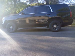 2015 Chevy Tahoe PPV Police Package for Sale in Atlanta, GA