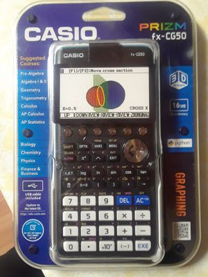 Graphing calculator for Sale in Pasco, WA