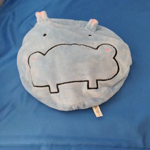 Hippo Squeaky Dog Toy for Sale in Bloomingdale, IL
