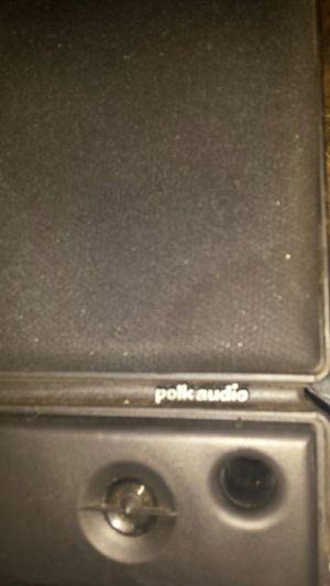 Pair Polk audio for Sale in Clovis, CA