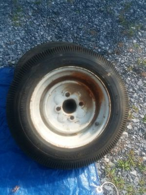 Wheels and tires for Sale in Palmyra, PA