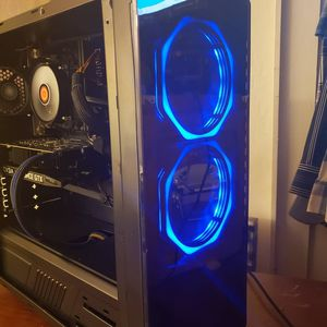 Gaming PC for Sale in Livermore, CA
