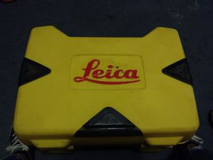 Leica Laser Level for Sale in Lancaster, PA