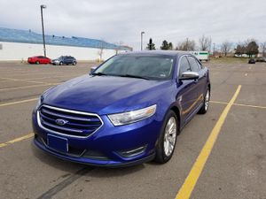 2013 Ford Taurus Limited for Sale in Denver, CO