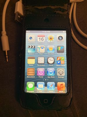 iPod touch for Sale in Bronxville, NY