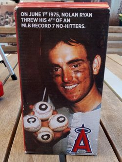 Nolan Ryan Bobblehead Angels for Sale in Buena Park,  CA
