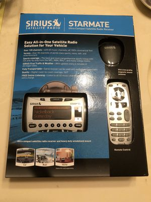 Satellite Radio for Sale in Pico Rivera, CA