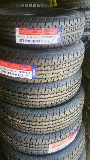 Trailer tire specials for Sale in Pflugerville, TX