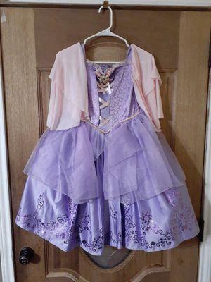Rapunzel Costume for Sale in San Antonio, TX