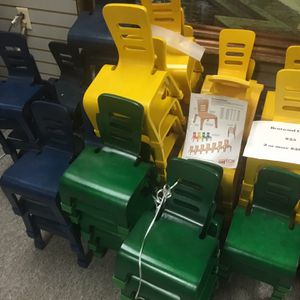 Chair For Small Children 8 Inch BRAND NEW ONLY A FEW LEFT for Sale in Phoenix, AZ