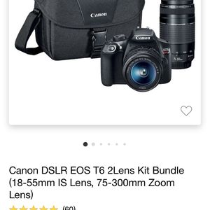 Canon rebel for Sale in Moreno Valley, CA
