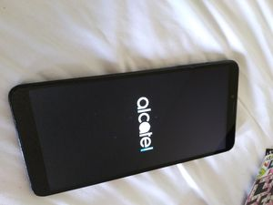 Alcatel onetouch plus (unlocked) for Sale in Albuquerque, NM