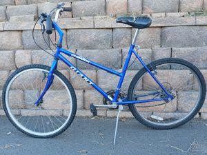 Vintage Giant mountain road bike for Sale in Denver, CO