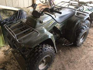 Kawasaki Bayou 250 for sale for Sale in Covington, GA