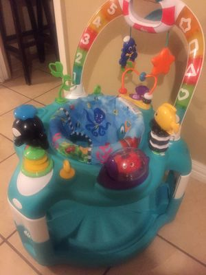 Baby bounce para niño for Sale in Fort Worth, TX