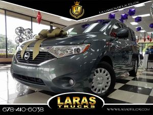2012 Nissan Quest for Sale in Chamblee, GA