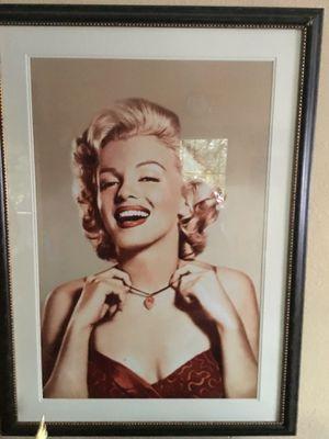 Vintage Marilyn Monroe. for Sale in Portland, OR
