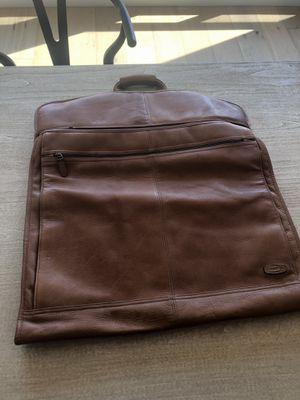 Leather Garment Bag New for Sale in Phoenix, AZ