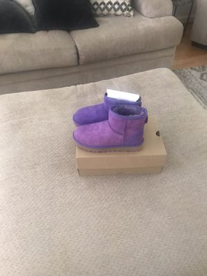 Ugg boats for Sale in Hyattsville, MD