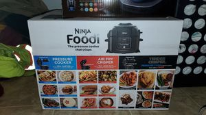 3 n 1 Ninja Foodi for Sale in Virginia Beach, VA