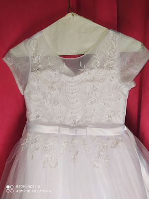 New Girls dress size 7 for Sale in Anderson, SC