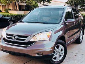 2010 Honda CR-V _ new shape on! for Sale in Modesto, CA