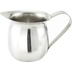 Stainless Steel Bell Creamer 3 oz. for Sale in Lake Forest Park,  WA