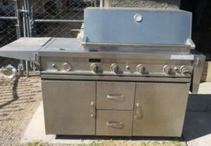 Selling my BBQ Grill for Sale in North Las Vegas, NV