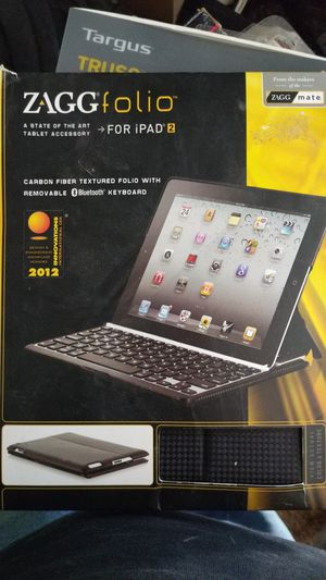 iPad 2 folio with keyboard for Sale in Ghent, NY