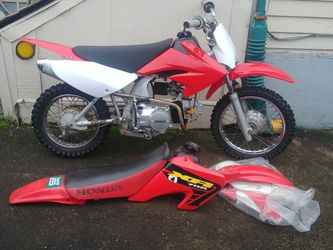 Honda CRF 70/SSR110 for Sale in Portland,  OR