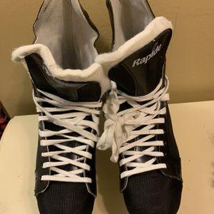 Men's Ice Hockey Skates for Sale in Davenport, FL