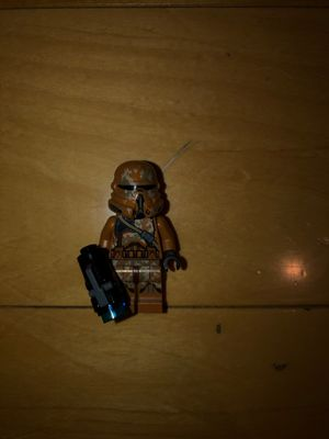Lego Star Wars: Geonosis Trooper for Sale in Sunnyvale, CA