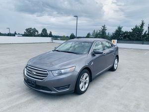 2013 Ford Tuarus for Sale in Tacoma, WA