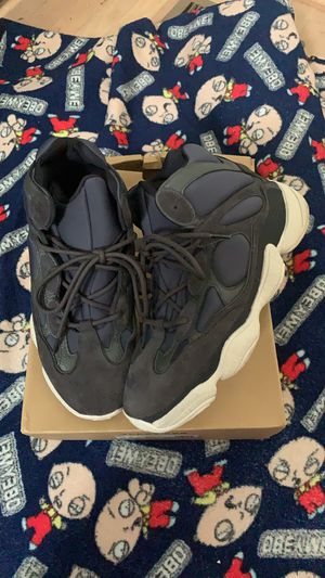 Yeezy 500 high slate size 12 og all for Sale in Germantown, MD