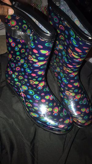 Rain boots for Sale in Garner, NC